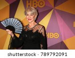 Small photo of LOS ANGELES - JAN 7: Helen Mirren at the HBO Post Golden Globe Party 2018 at Beverly Hilton Hotel on January 7, 2018 in Beverly Hills, CA