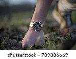 pavia  italy   december 13 ... | Shutterstock . vector #789886669