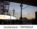 london  uk   november 03  2012  ... | Shutterstock . vector #789908269