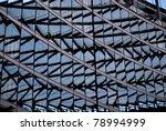 milan   june 08  palazzo... | Shutterstock . vector #78994999