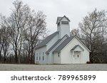 Christian Landscape Photo Of A...