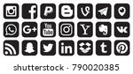 kazan  russia   october 26 ... | Shutterstock . vector #790020385