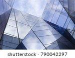 barcelona  spain   december 28  ... | Shutterstock . vector #790042297