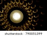 Light And Shadow Chandelier...