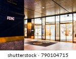 washington dc  usa   december...   Shutterstock . vector #790104715