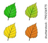 color variations vector