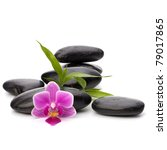 Zen Pebbles Balance. Spa And...