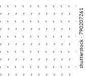 seamless geometric vector... | Shutterstock .eps vector #790207261
