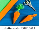 making package in form of... | Shutterstock . vector #790210621