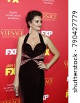 """Small photo of LOS ANGELES - JAN 8: Penelope Cruz at the """"The Assassination of Gianni Versace: American Crime Story"""" Premiere Screening at the ArcLight Theater on January 8, 2018 in Los Angeles, CA"""