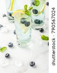 Summer Refreshment Drinks ...
