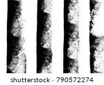 vertical paint stripes   Shutterstock .eps vector #790572274