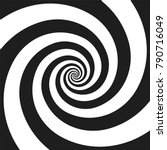 Hypnotic Psychedelic Spiral...