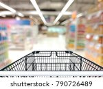 shopping in the shopping mall.... | Shutterstock . vector #790726489