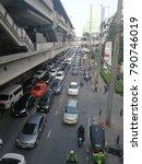 bangkok   thailand  january 5...   Shutterstock . vector #790746019
