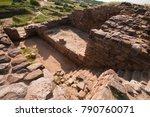ruins of harappan civilization...