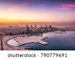 manama  bahrain  december 23 ...   Shutterstock . vector #790779691