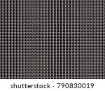 abstract vector background....   Shutterstock .eps vector #790830019