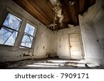 Abandoned Old House   Home...