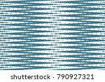 retro zig zag pattern.vintage... | Shutterstock . vector #790927321