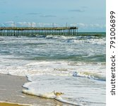Small photo of Virginia Beach Fishing Pier and Boardwalk, Virginia Beach, Virginia
