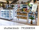 gla at emquatier  bangkok ... | Shutterstock . vector #791008504