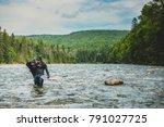 bonaventure  canada _ july 19 ... | Shutterstock . vector #791027725