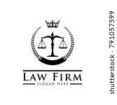 law logo legal logo law office