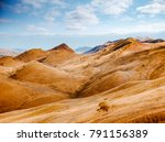 the border between georgia and... | Shutterstock . vector #791156389