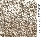 earth brown abstract 3d... | Shutterstock .eps vector #791204635