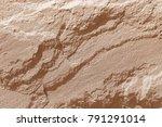 details of sandstone texture... | Shutterstock . vector #791291014