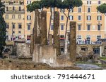 Rome  Italy   August 8  2016 ...