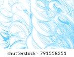 natural soap texture. alluring... | Shutterstock .eps vector #791558251