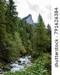 Slovakian Carpathian Mountains Autumn Green - Fine Art prints
