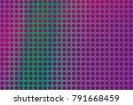 vivid vibrant lavender