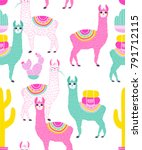 vector illustration of sweet... | Shutterstock .eps vector #791712115