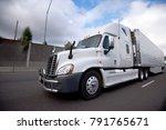 white modern american bonnet... | Shutterstock . vector #791765671