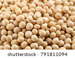 Soybean   dried soybeans