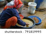 chiang rai  thailand   january... | Shutterstock . vector #791819995