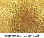 fabric sequins in bright colors.... | Shutterstock . vector #791849635
