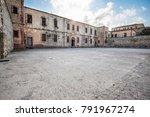 exterior view of sinop fortress ... | Shutterstock . vector #791967274