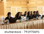 chiangmai thailand. march 27... | Shutterstock . vector #791970691