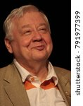 Small photo of Actor, chief director of the Chekhov Moscow Art Theater Oleg Tabakov in Kiev June 7, 2009