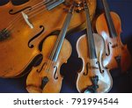 String Quartet On A Plain...