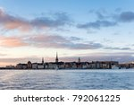 Stockholm Gamla Stan   Old Tow...