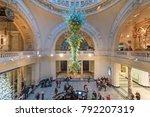 london  uk   circa january ... | Shutterstock . vector #792207319