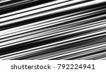 abstract background with speed... | Shutterstock . vector #792224941