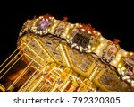 Children's Carousel At An...