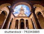 Euphrasian Basilica In Porec...