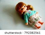 Baby Doll  Children's Toy....
